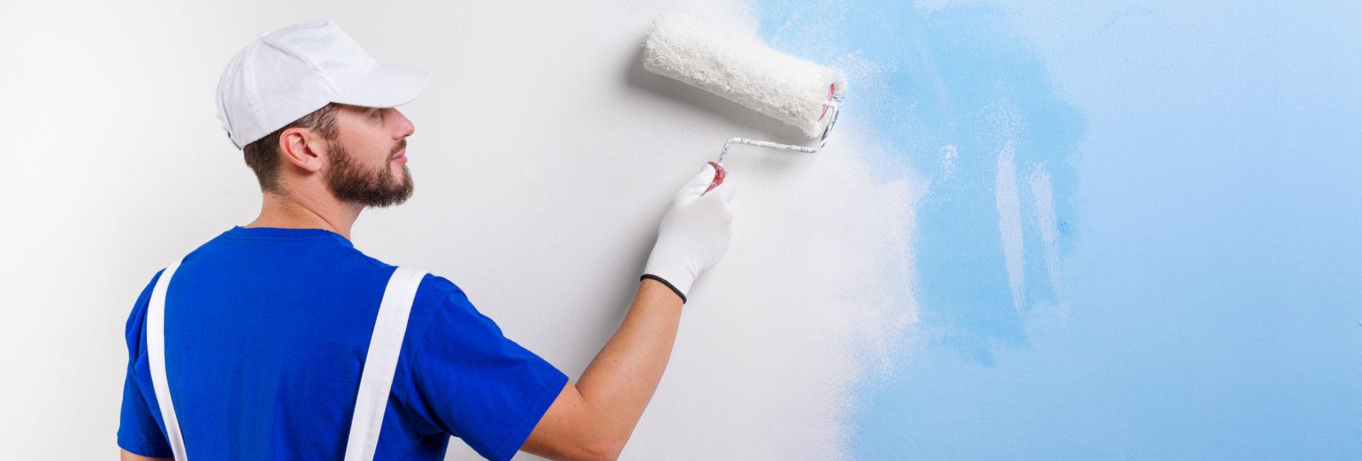 Stellenangebote beim Malerfachbetrieb Letz GmbH